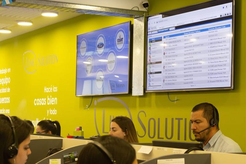 telemarketing servicios