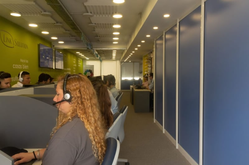 gestion de call center morosos