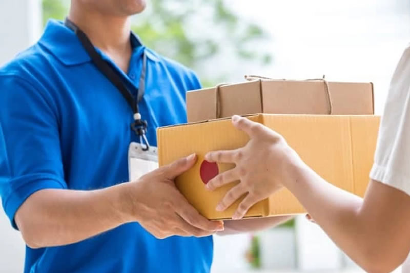 contact center delivery